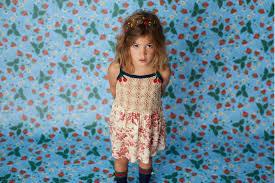 milan fashion week fall winter 2016 fannice kids fashion