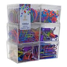 Office Desk Supply Office Supply Desk Kit 1 000 Ct Sam S Club