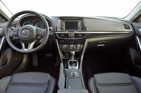 the new mazda behold the new 2014 mazda 6 u2013 one formidable sedan to consider