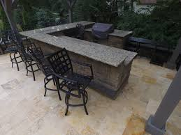 Patio Grills Built In Outdoor Kitchens U2014 9 Trees Landscape Construction