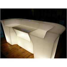 Illuminated Reception Desk Illuminated Reception Desk Led Bar Ligh Nyc