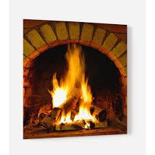 feu de cuisine acheter fond de hotte feu pour cuisine verre panneau aluminium