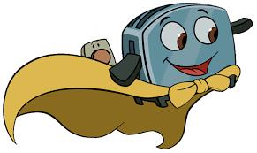 Brave Little Toaster Radio Brave Little Toaster Clipart