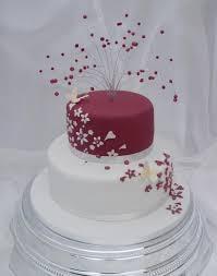 simple homemade wedding cake ideas melitafiore