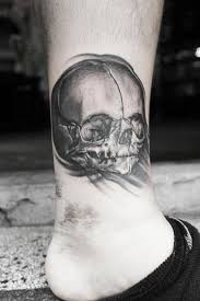 baby skull pictures to pin on tattooskid
