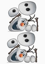 24 images of snowman sticker chart template bosnablog com