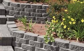anchor windsor stone retaining wall