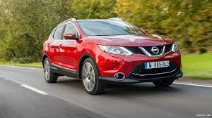 red nissan car 2014 nissan qashqai red front hd wallpaper 15
