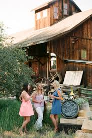 10 ideas for a chic country themed wedding bridalguide