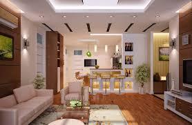 küche im wohnzimmer wie dekorieren eine küche und wohnzimmer zusammen in einem raum