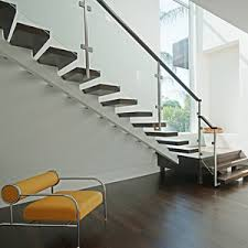 modern stairs custom design steel stairs open stairs stringer