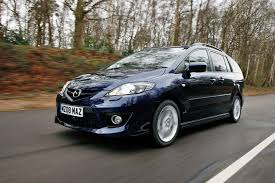 mazda 5 estate review 2005 2010 parkers