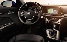 2012 Hyundai Elantra Interior 2017 Hyundai Elantra Interior Lightbox