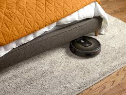 How Do You Clean An Area Rug Roomba 980 Robot Smarter Yet Still Dumb Enough To Bash Into Walls