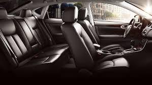 Nissan Sentra Interior 2015 Nissan Sentra Named Top Compact Car In J D Power U0027s Initial