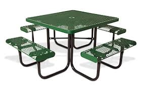 picnic tables belson outdoors