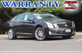 2014 cadillac xts sedan used 2014 cadillac xts for sale pricing features edmunds