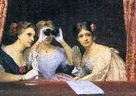 theatre victorian era 1837 1901 avictorian com