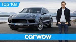 old hatchback porsche new porsche cayenne suv 2018 a u0027huge u0027 improvement top10s