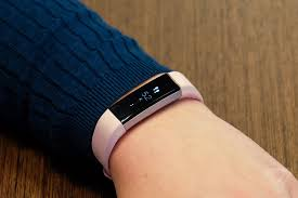 fitbit alta fitness wrist band fitbit alta review better design same technology the verge