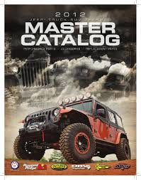 omix ada 2012 master catalog by east coast jeeps issuu
