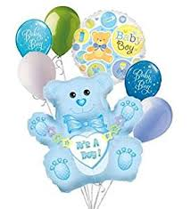 welcome home balloon bouquet cheap baby boy bouquet find baby boy bouquet deals on line at