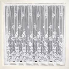 lace curtain irish moved the dishes gopelling net