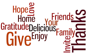 celebrate gratitude and thanksgiving in your home san diego