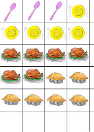 printable thanksgiving bingo thanksgiving bingo articulation360