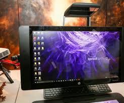 Desk Top Computer Reviews Hp Desktop Reviews Cnet