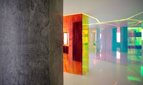 concrete pillars interior design ideas loversiq
