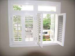 Wooden Plantation Blinds Furniture Magnificent Interior Plantation Shutters Faux Wood