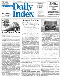 724 5th Ave Nw Puyallup Tacoma Daily Index September 25 2015 By Sound Publishing Issuu