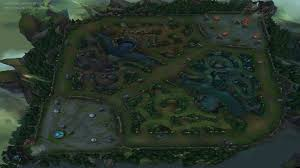 League Of Legends World Map by League Of Legends Archives Moba Fans Com Everything About