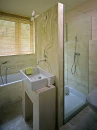 Shower For Small Bathroom Small Bathroom Designs With Bath And Separate Shower
