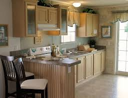 Remodel Single Wide Mobile Home by Download Mobile Homes Kitchen Designs