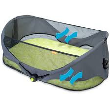 Foldable Baby Crib by Fold U0027n Go Travel Baby Bassinet Brica Traveling Bassinet