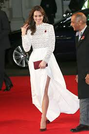 Kate Middleton Dresses Kate Middleton U0027s Most Recent Look Is Surprisingly Daring Kate
