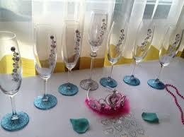 decorazioni bicchieri carnevale 2017 come decorare i bicchieri per un a tema 10elol