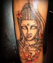 25 spraakmakende ideeën over boeddha tatoeages op pinterest