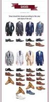 Mens Formal Wear Guide 15 Style Rules That Every Man Should Know
