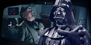 darth vader force choke darth vader s 15 greatest dark side moments screenrant