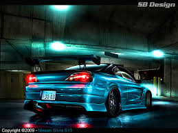 modified nissan silvia s15 sbdesign nissan silvia s15 by sb design on deviantart