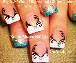 water marble nail art steps choice image nail art designs