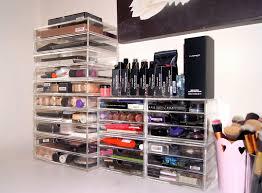 cheap acrylic makeup storage uk makeup brownsvilleclaimhelp