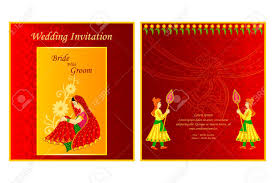Design Invitation Card Online Free Marriage Invitation Card Format In Gujarati Yaseen For