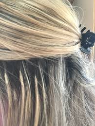 Hair Falling Out After Coloring Gold Fever Hair Extensions My Experience Maintenance Price Etc
