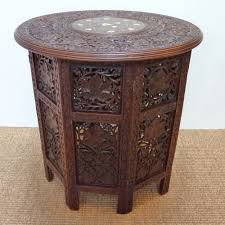 chinese rosewood side table a chinese huali wood table bureau the fall front revealing an