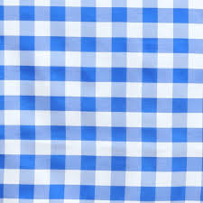 perfect picnic inspired blue white checkered 70