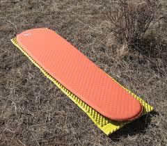 Thermarest Cushion Rocky Mountain Bushcraft